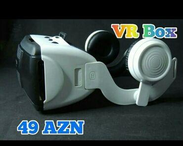 Mobil telefonlar üçün digər aksesuarlar - Azərbaycan: Vr box