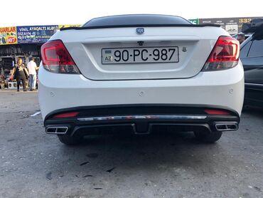 avtomobiller - Azərbaycan: Avtomobiller ucun diffuzerler unvan 8km masin bazari Her nov avto akse