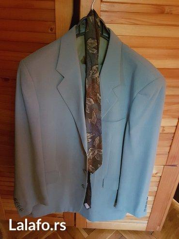 Muška odeća | Kikinda: Musko odelo, sako, pantalone, prsluk i kravata. Kvalitetno i povoljno