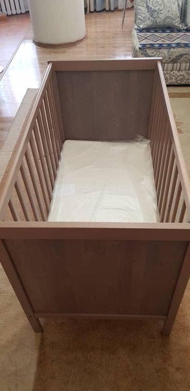 Детская кровать икея новая  в Бишкек