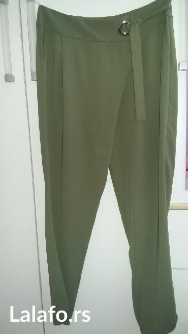 Zenske pantalone, br 40, novo - Kraljevo