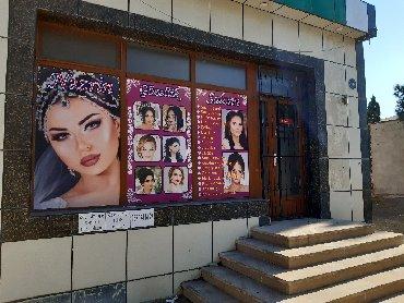 Gözəllik Salonları Sumqayıtda: GÖZƏLLİK SALONUNA USTALAR DƏVƏT OLUNUR