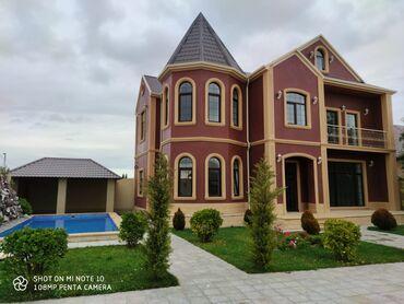 Satış Evlər vasitəçidən: 250 kv. m, 4 otaqlı