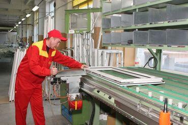 Принимаем заказы на производство пластиковых окон и дверей все виды