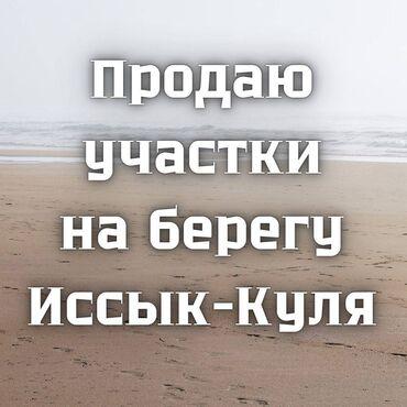 Недвижимость - Семеновка: Продаю участки на берегу озера. От 20 соток и вышеВсего 5 ГА землиЦена