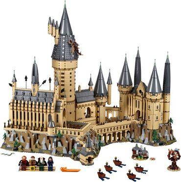 Конструктор LEGO Harry Potter ?мок ХогвардсДоброго времени суток