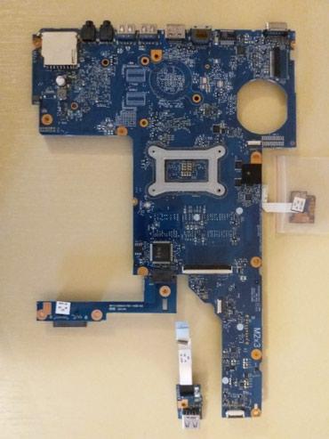 Ana plata HP G6-1000 seriyası üçün в Bakı