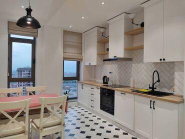 Продается квартира: Элитка, Южные микрорайоны, 3 комнаты, 119 кв. м