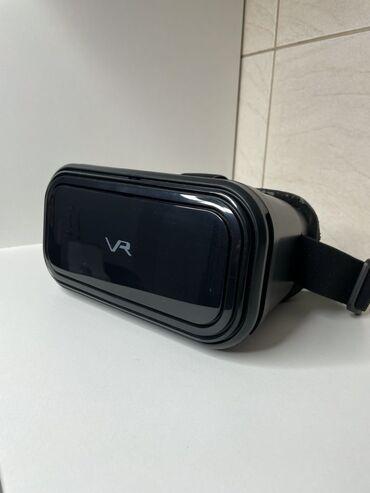 очки для зрения бишкек in Кыргызстан | МАСКИ, ОЧКИ: VR 3D очки3D очки виртуальной реальности.В свободное время порадуйте