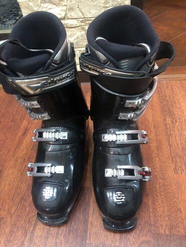 bmw x4 xdrive20d mt в Кыргызстан: Продам лыжные ботинки модель :Alpina X4 Размер 29-29,5 Для тех у кого