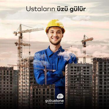 İnşaat və təmir Azərbaycanda: Gobustone məsaməli hörgü blokları (Qazobeton, Qazoblok)Məsaməli hörgü