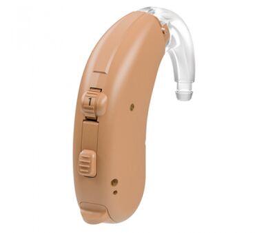 117 объявлений: НОВЫЙ!! Цифровой четырехканальный слуховой аппарат Aurica Pixel 440DSP