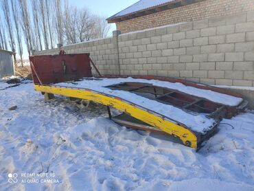 Транспорт - Нижний Норус: Продаю платформу на Эвакуатор 5*70 2*30 на гигант