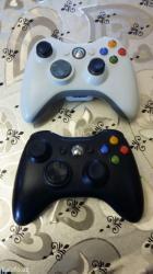 Bakı şəhərində Xbox 360 pultları tam ariginal pultlardir az istifade olunub ela