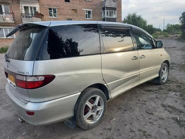 Транспорт - Бактуу-Долоноту: Toyota Estima 2.4 л. 2001 | 350000 км