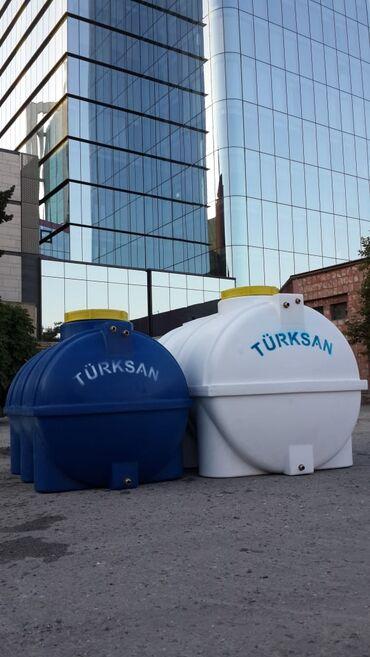 Su Çənləri-Türksan Fabrikasından bir başa Gigiyenik,anti
