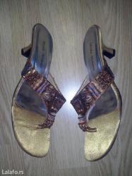 Moda milano-zenske papuce - Vranje