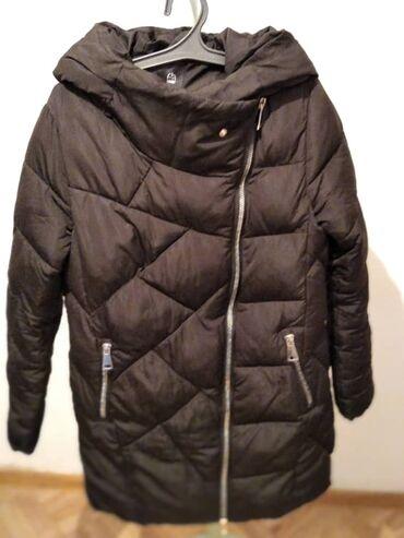 Продаю куртку зима в хорошем состоянии размер l очень удобная и