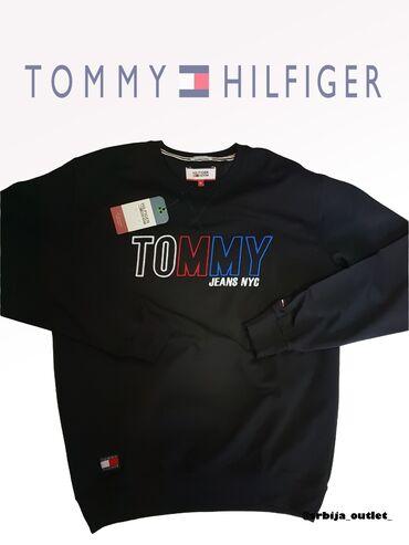 Tommy Hilfiger duks 🛍