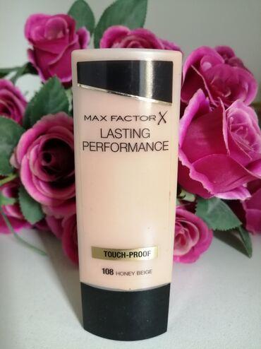 Maxi cosi - Srbija: Max Factor lasting performance puder po ceni od 900 dinara.Instagram