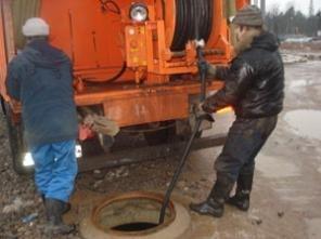 Канализация, чистка, засоров, в Бишкек