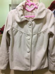 Пальто короткое-деми,размер 46, состояние хорошее в Сокулук