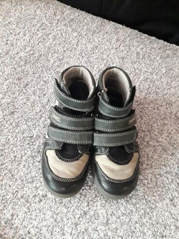 Polino cipele za decaka, vel 31.Lepo ocuvane