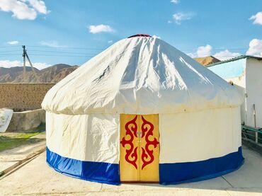 Юрты - Бишкек: Сдается юрта в аренду с доставкой. Боз Уй арендага берилет