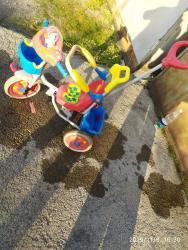 детский велосипед haro z12 в Кыргызстан: Детский велосипед в отличном состоянии
