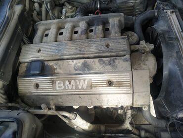 bmw 520 в Ак-Джол: BMW 520 2 л. 1995