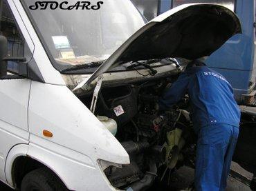 моторы для швейных машин в Кыргызстан: -моторы муссо и рекстон.Сто спринтер mersedes-benz для бусов и