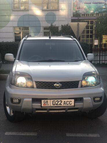 Nissan - Бишкек: Nissan X-Trail 2 л. 2002 | 192908 км