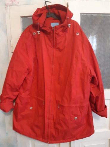 Продаю новую женскую куртку Германия размер 56 58 60 размер цена 4500т в Бишкек
