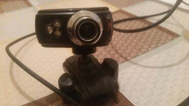 Веб Камера для компа куплено в Корее качественный