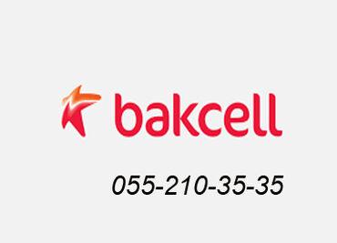 bakcell smartfon - Azərbaycan: Bakcell nömrə