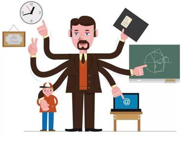 Требуется куратор для онлайн курсов, который хорошо разбирается в