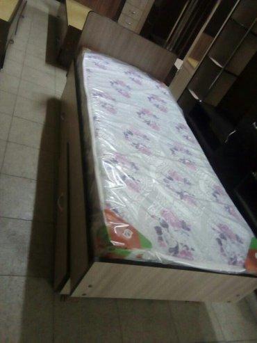 5500сом кровать с доставкой по городу в Бишкек
