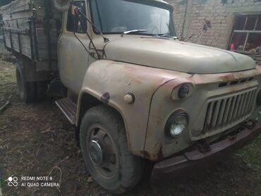 Транспорт - Гульча: Сатып алам бузук гурзавой машиналарды
