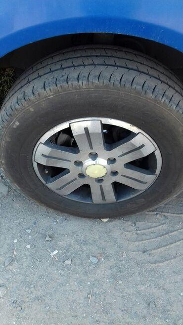 шины бу купить в Кыргызстан: Продаю сиденье переднее пассажирская. Куплю на рекс вот такой диск