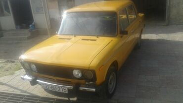 VAZ (LADA) 2106 0.6 l. 1983