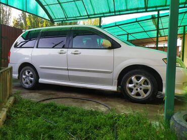 Mazda Другая модель 2 л. 2002 | 180000 км