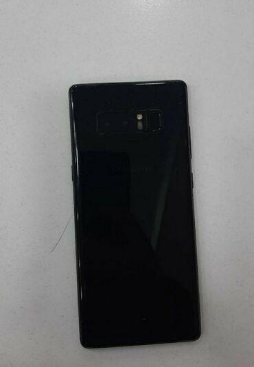 SAMSUNG Galaxy Note 8 - 64 GB ( На Note 8 Поврежден шлейф сенсора и ра