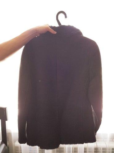 Пальто размер М в Бишкек