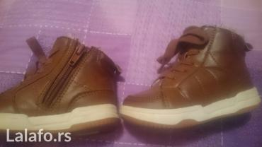Torbica sa narukvicom cipele e - Srbija: H&m cipele sa krznom, broj 23