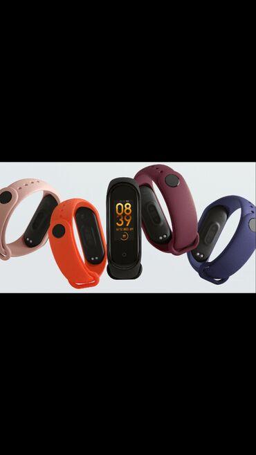 Фитнес браслет M5, Band Smart Watch Bluetooth .Функции;