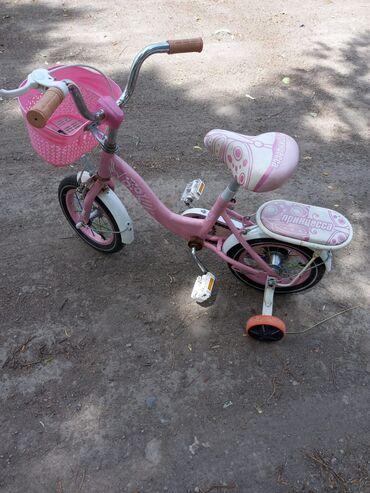 Продам детский велосипед, г. КАНТ