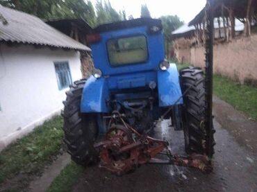 Срочно продается трактор т 40 . Сост хорошое ремонт не требуется