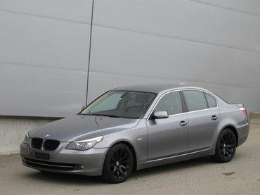 BMW 520 2 l. 2007 | 212000 km