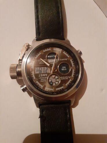 Личные вещи - Кара-Кульджа: Наручные часы