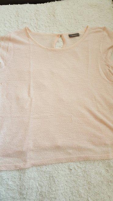 nezno roze majica  c&a - Pozarevac
